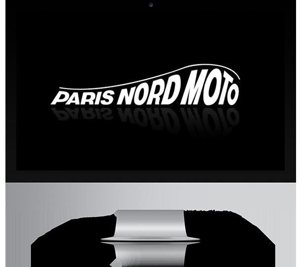 logo imac paris nord moto