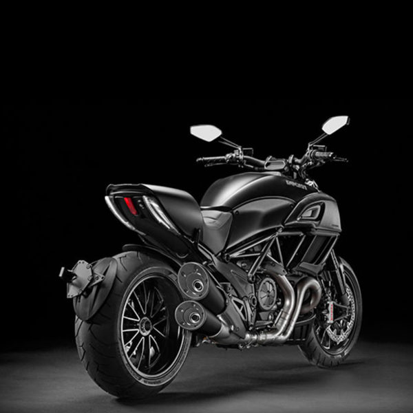 image 02 Ducati Diavel Paris Nord Moto