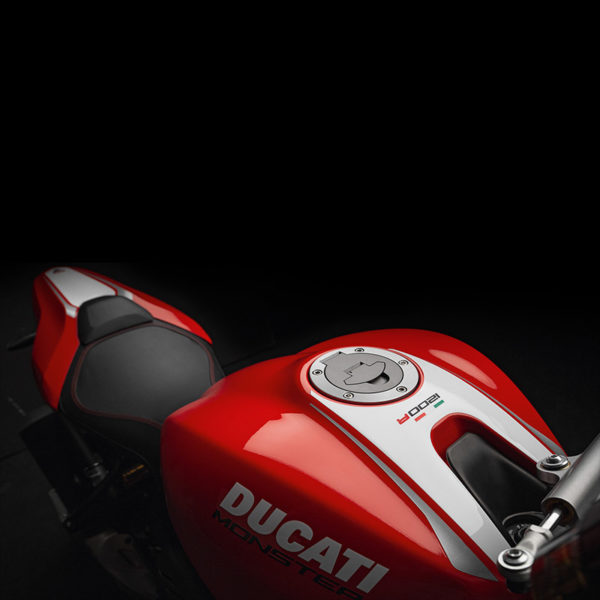 image 02 Ducati Monster 1200R Paris Nord Moto