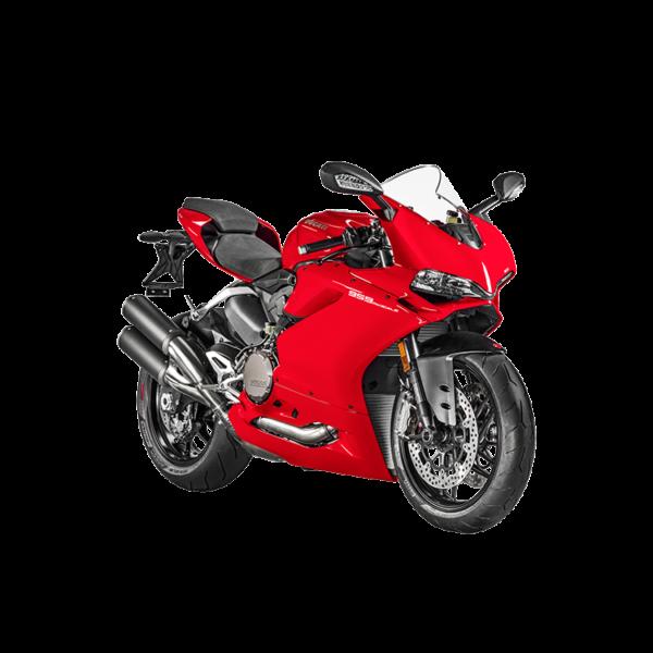 959 Panigale Paris Nord Moto