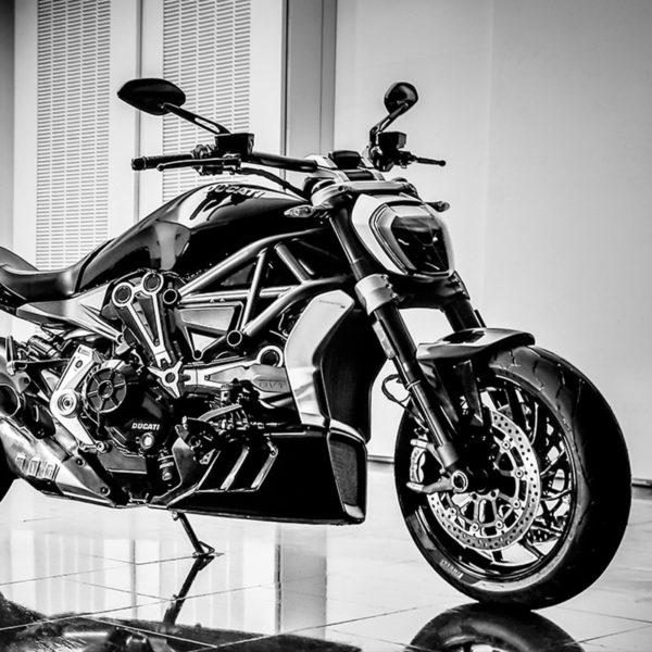 image XDiavel-S Paris Nord Moto