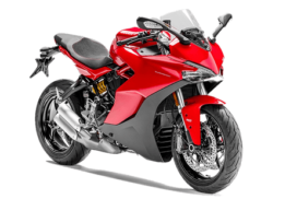 Ducati Supersport Paris Nord Moto