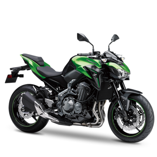 Kawasaki Z900 2018 chez Paris Nord Moto