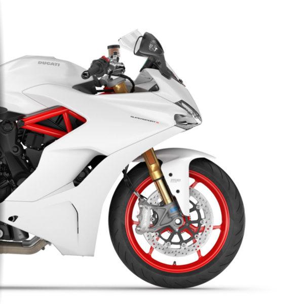 image supersport S chez Paris Nord Moto