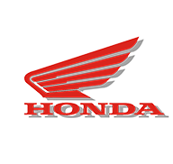 logo cat honda paris nord moto