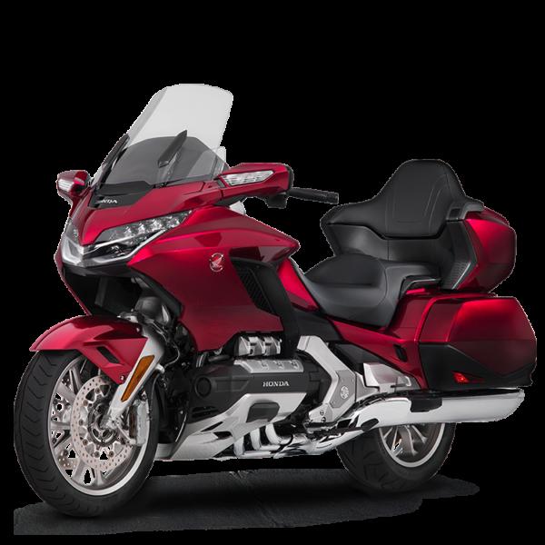 GL1800 Touring chez Honda Paris Nord moto