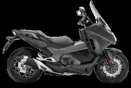 image menu moto 125 cm3 honda Paris Nord moto