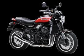 image menu Z900RS Kawasaki Paris Nord Moto