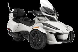 image menu RT-LIMITED CAN-AM Paris Nord moto