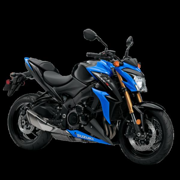 GSX-S1000 chez Suzuki Paris Nord moto