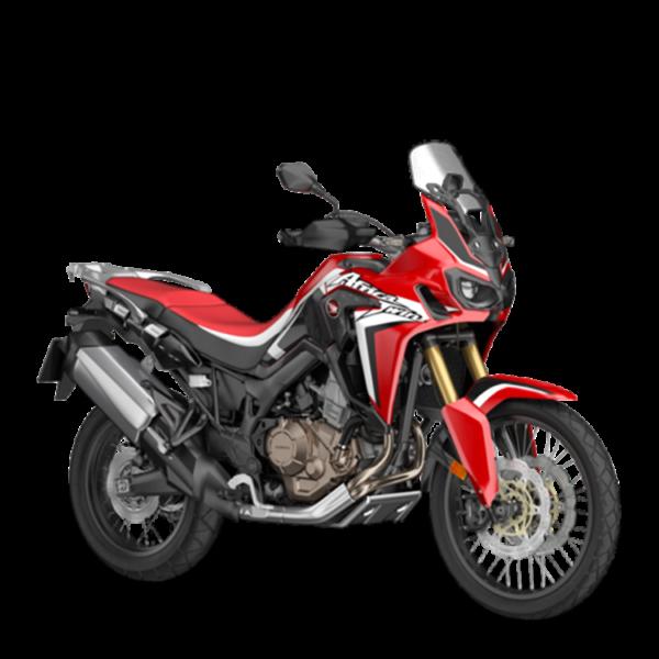 CRF1000L Africa Twin 2017 chez Honda Paris Nord Moto