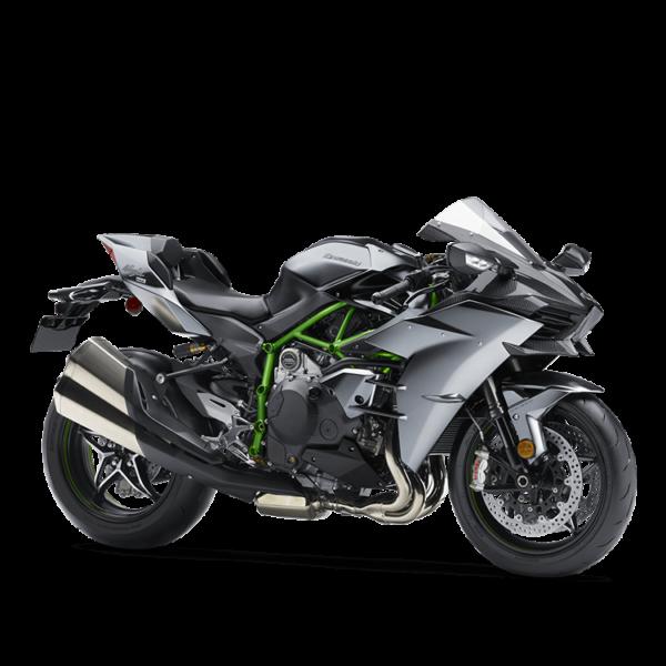 NINJA H2 Carbon chez Paris Nord Moto