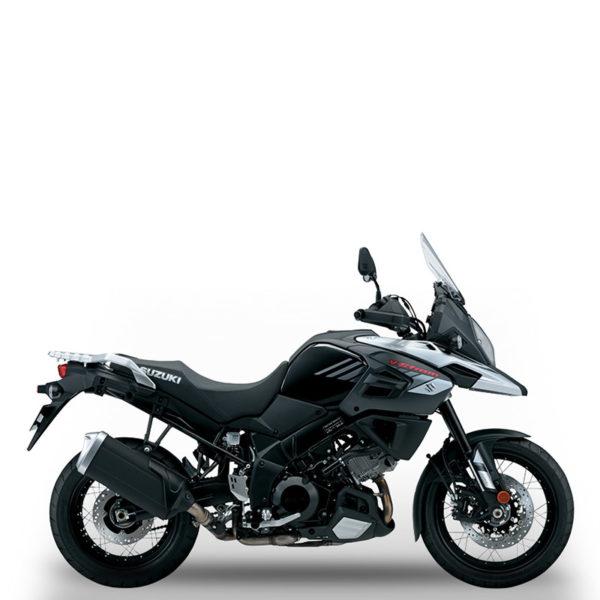 V-Strom 1000XT gris Suzuki Paris Nord Moto