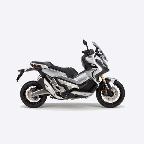 image X-ADV 2017 argent Honda Paris Nord Moto