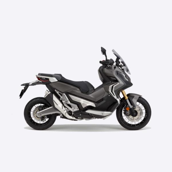 image X-ADV 2017 gris Honda Paris Nord