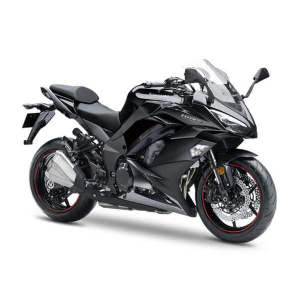 image galery Z1000 SX black 2018 Paris Nord Moto