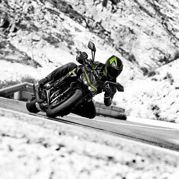 image 03 galerie Z1000R EDITION 2018 Paris Nord Moto