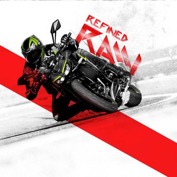 image 02 galerie Z1000R EDITION 2018 Paris Nord Moto