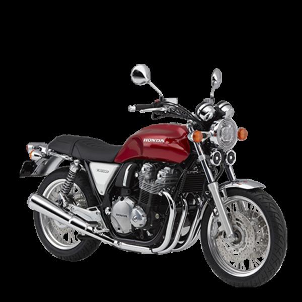 CB1100 EX 2017 chez honda Paris Nord Moto