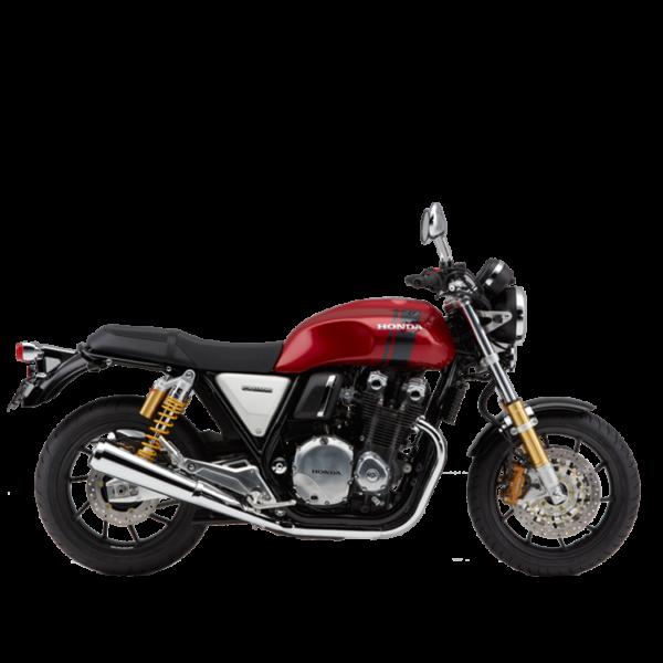CB1100 RS 2017 chez honda Paris Nord Moto