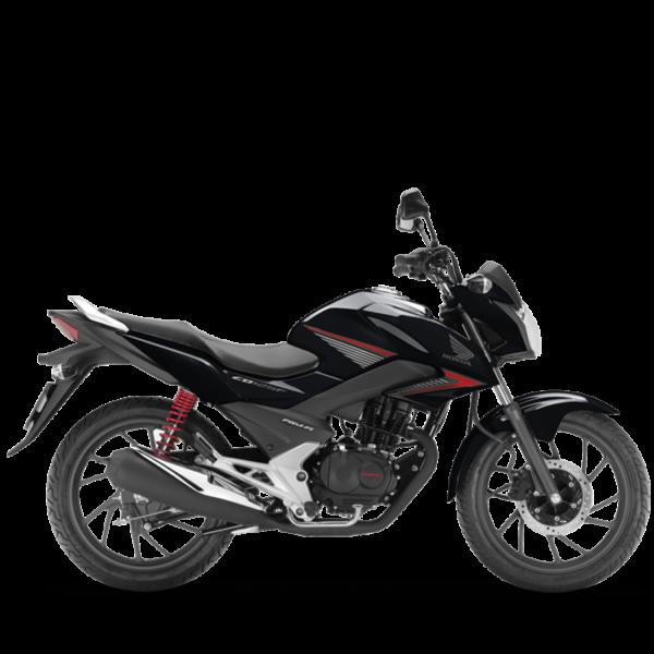 CB125F chez Honda Paris Nord Moto