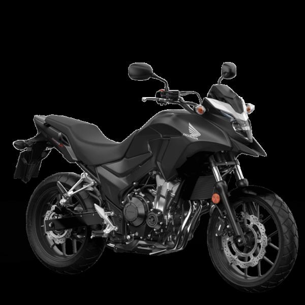 CB500X 2017 chez Honda Paris Nord moto