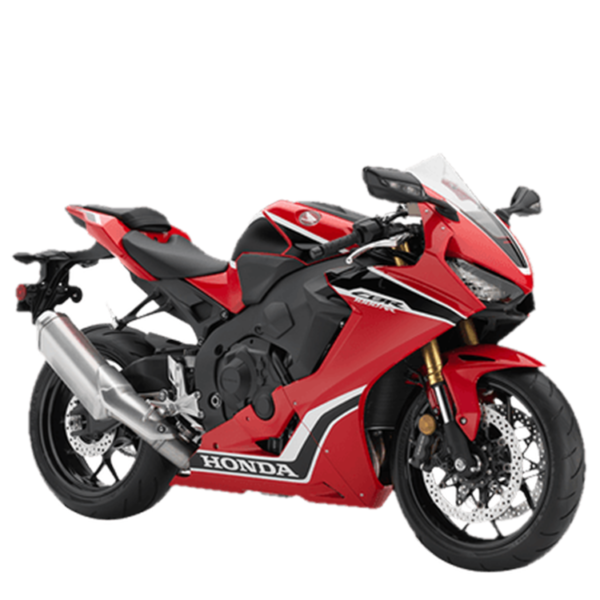 CBR1000RR chez Honda Paris Nord Moto