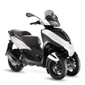 Piaggio MP3 YOURBAN LT 300IE SPORT chez Paris Nord Moto