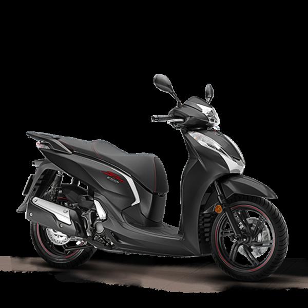 SH300i 2017 chez Honda Paris Nord Moto