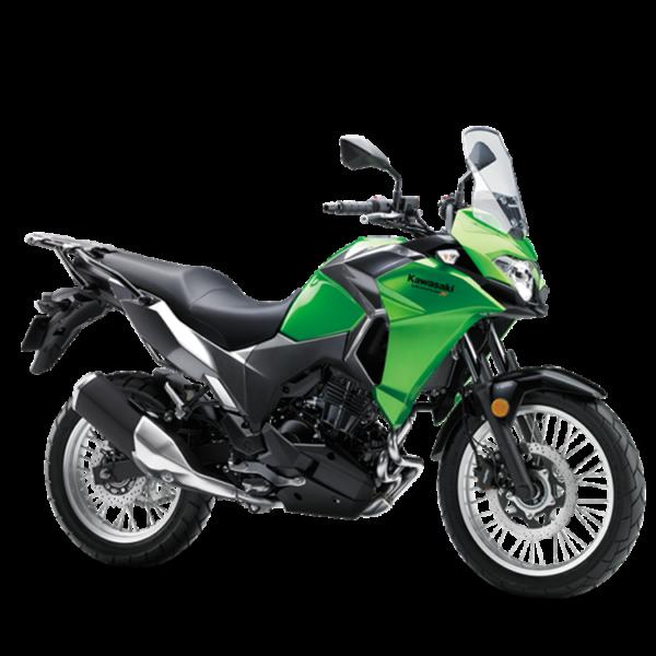 KAWASAKI VERSYS X300 2018 chez Paris Nord Moto