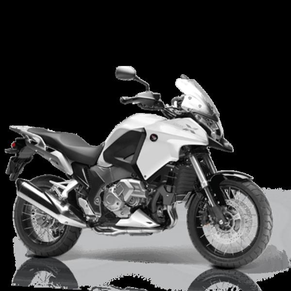 VFR1200X CROSSTOURRER chez Honda Paris Nord Moto