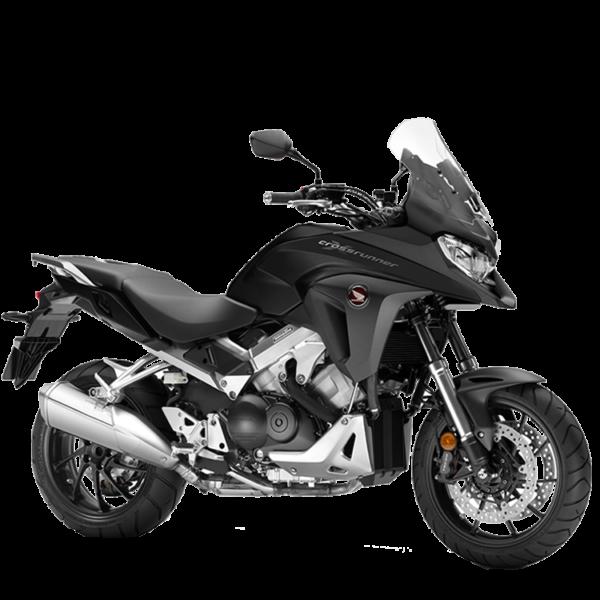 VFR800X Crossrunner chez Honda Paris Nord Moto