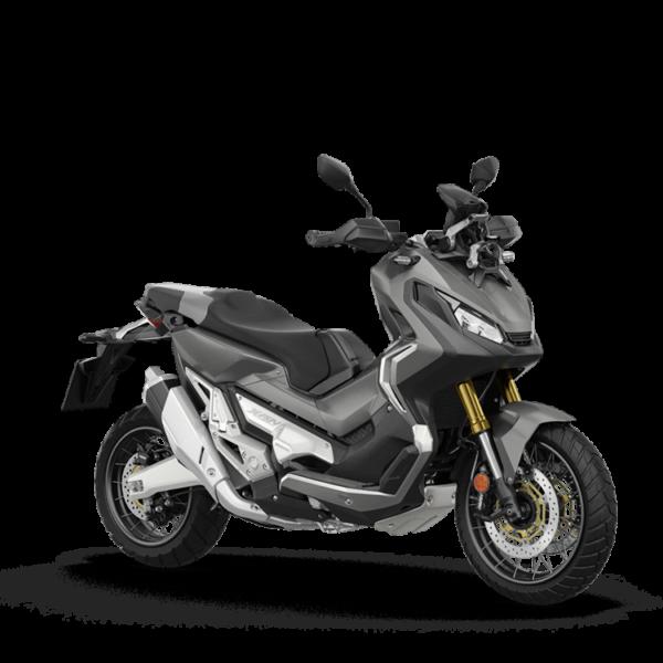 X-ADV 2017 chez Honda Paris Nord Moto