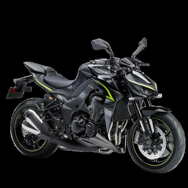 Z100 R EDITION chez Paris Nord Moto