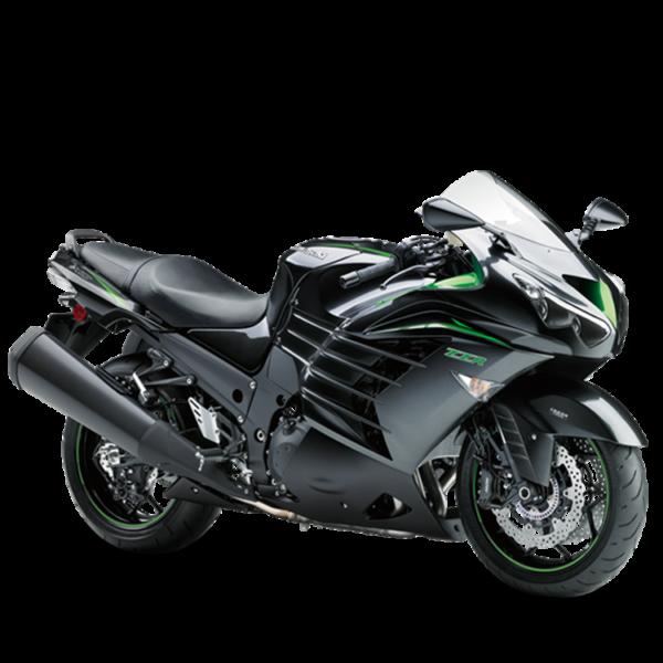 ZZR1400 2018 chez Paris Nord Moto