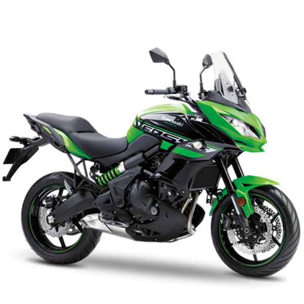 KAWASAKI VERSYS 650 2018 chez Paris Nord Moto