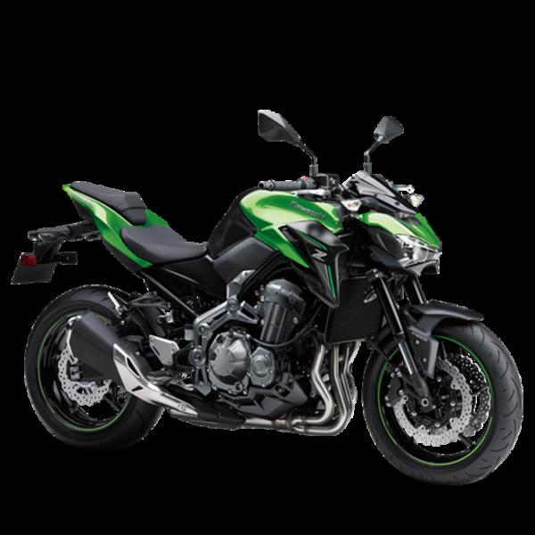 Kawasaki Z900 A2 chez Paris Nord Moto