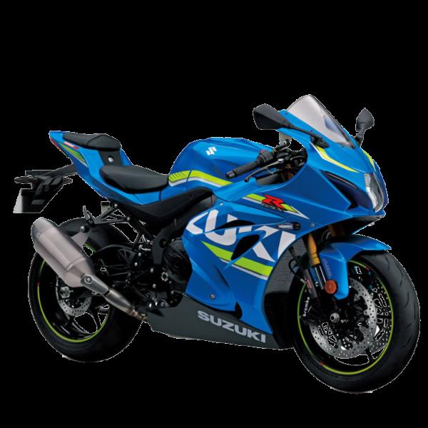 GSXR1000R chez Suzuki Paris Nord moto