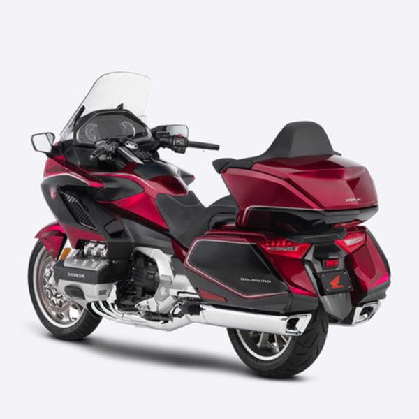 image GL1800 Touring Honda Paris Nord Moto