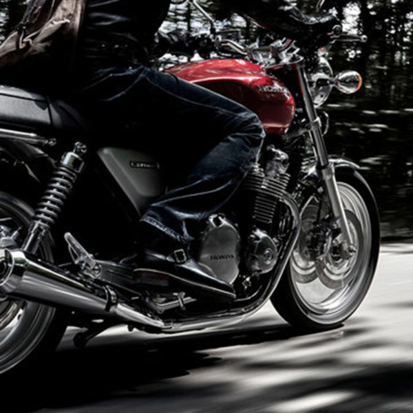 image 02 Honda CB1100 EX 2017 Paris Nord Moto