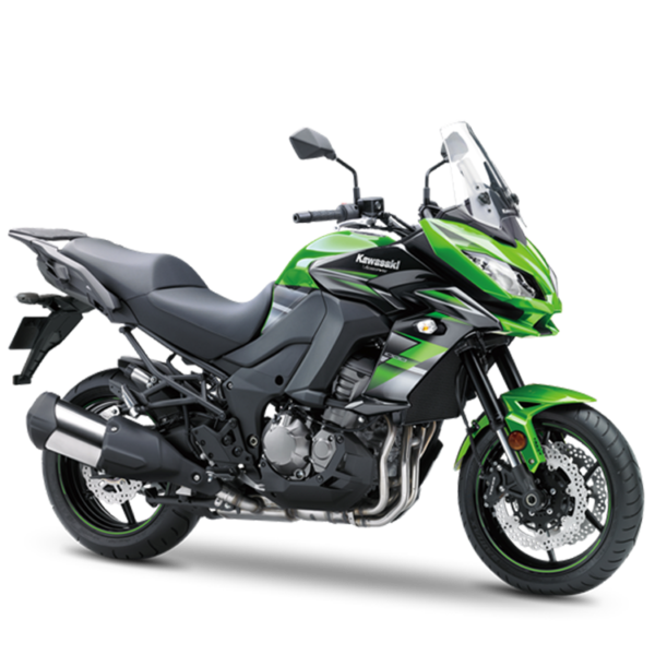 Kawasaki Versys1000 2018 chez Paris Nord Moto