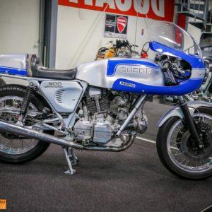 image 02 article inaugurations Ducati Paris Nord Moto