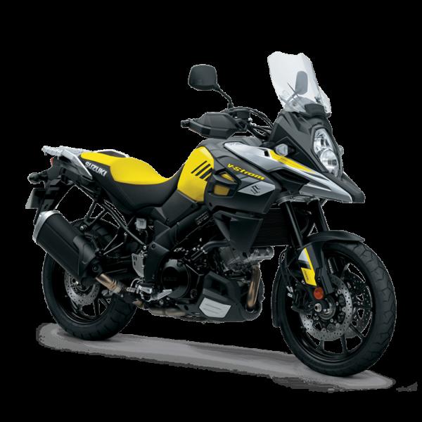 V-Strom 1000 chez Suzuki Paris Nord Moto