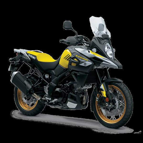 V-Strom 1000XT chez Suzuki Paris Nord Moto