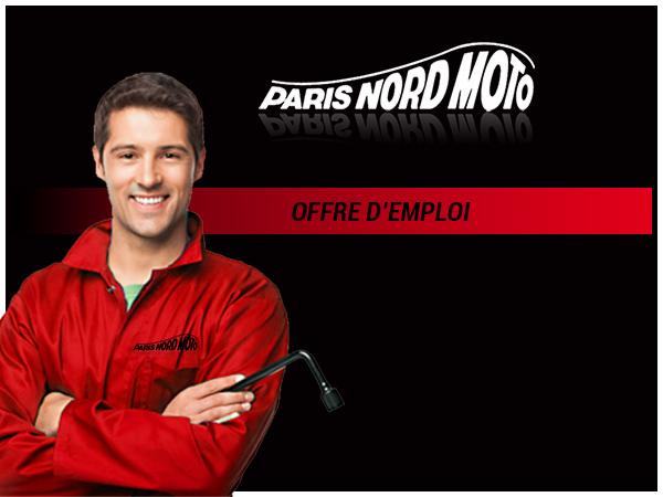 recrutement mécanicien moto