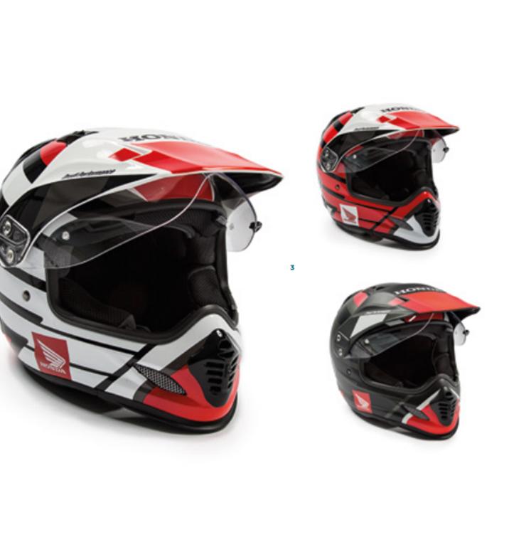 casque-Honda-ParisNordMoto