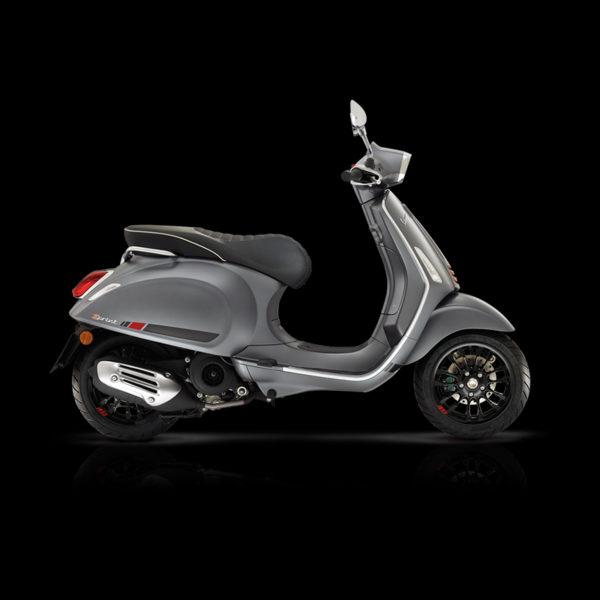 image Vespa Sprint 125 Sport chez Piaggio Paris Nord Moto