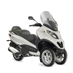 MP3 300 ABS-ASR BUSINESS chez Piaggio Paris Nord Moto