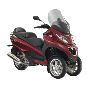 MP3 500 ABS-ASR BUSINESS chez Piaggio Paris Nord Moto
