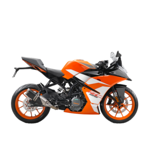 KTM supersport RC 125